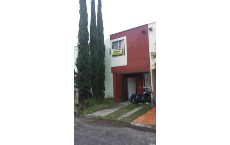 Foto de casa en venta en  , misión jardines, zapopan, jalisco, 1976042 No. 01