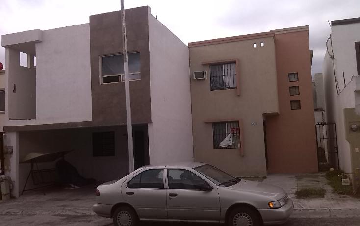 Foto de casa en venta en  , misión los olivos, apodaca, nuevo león, 1453431 No. 02