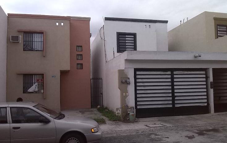 Foto de casa en venta en  , misión los olivos, apodaca, nuevo león, 1453431 No. 03