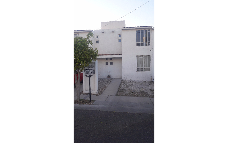 Foto de casa en venta en  , misión mariana, corregidora, querétaro, 1663904 No. 01