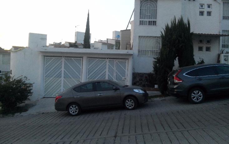 Foto de casa en venta en  , misión mariana, corregidora, querétaro, 1829134 No. 01