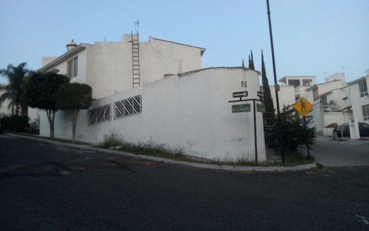 Foto de casa en venta en, misión mariana, corregidora, querétaro, 1829134 no 02