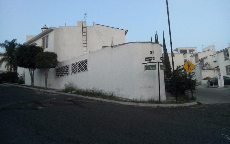 Foto de casa en venta en  , misión mariana, corregidora, querétaro, 1829134 No. 02
