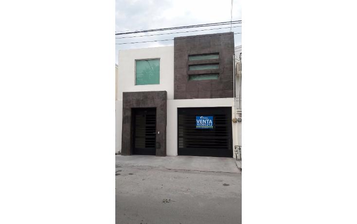 Foto de casa en venta en  , misión real i, apodaca, nuevo león, 1732202 No. 08
