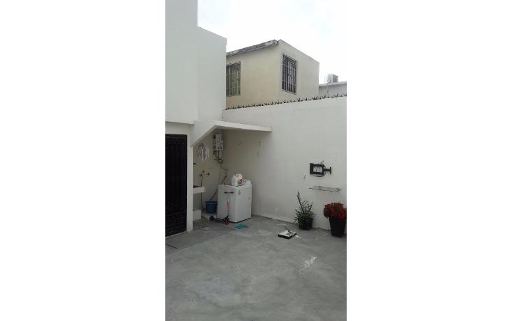Foto de casa en venta en  , misión real i, apodaca, nuevo león, 1732202 No. 11