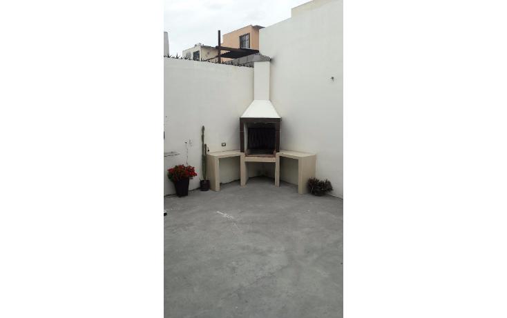 Foto de casa en venta en  , misión real i, apodaca, nuevo león, 1732202 No. 14