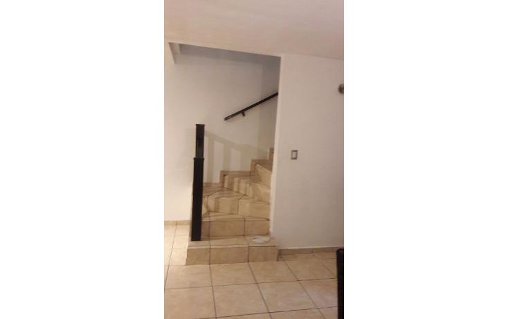 Foto de casa en venta en  , misión real i, apodaca, nuevo león, 1732202 No. 20