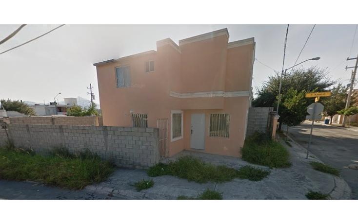 Foto de casa en venta en  , misi?n real i, apodaca, nuevo le?n, 1958353 No. 02