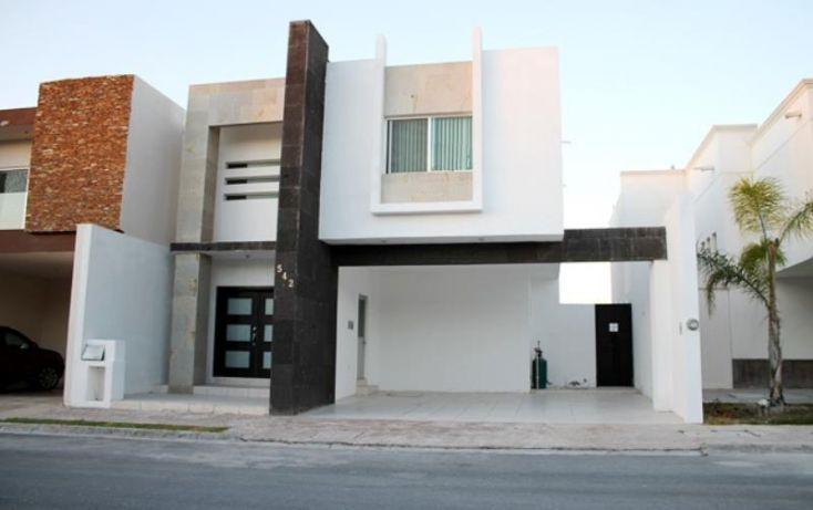 Foto de casa en venta en misión san bartolome 543, campestre la poza, saltillo, coahuila de zaragoza, 1946928 no 01