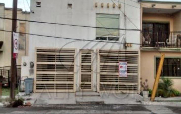 Foto de casa en venta en mision san cristobal, misión de san cristóbal, san nicolás de los garza, nuevo león, 1323123 no 01