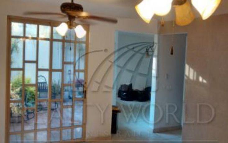 Foto de casa en venta en mision san cristobal, misión de san cristóbal, san nicolás de los garza, nuevo león, 1323123 no 03