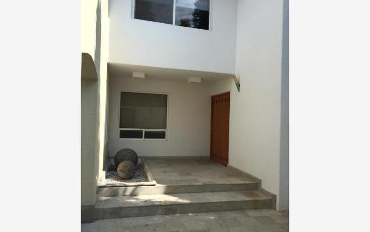Foto de casa en venta en misión san diego 0, juriquilla, querétaro, querétaro, 1996984 No. 03