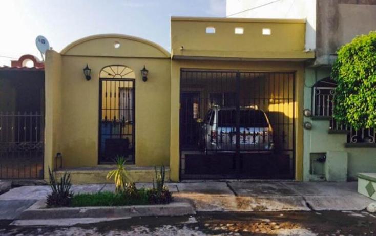 Foto de casa en venta en mision san javier 5225, las misiones, mazatl?n, sinaloa, 1517406 No. 01