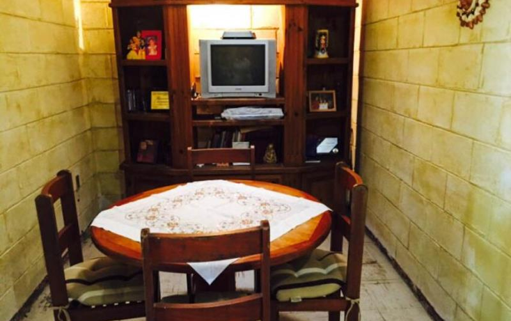 Foto de casa en venta en mision san javier 5225, las misiones, mazatl?n, sinaloa, 1517406 No. 05