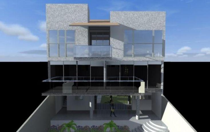 Foto de casa en venta en misión san jeronimo, las misiones, jalpan de serra, querétaro, 1834788 no 01