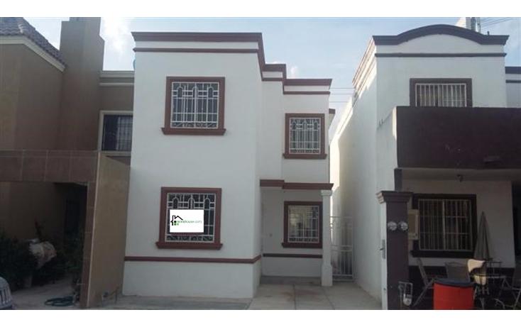 Foto de casa en venta en  , misi?n san jose, apodaca, nuevo le?n, 1780112 No. 01