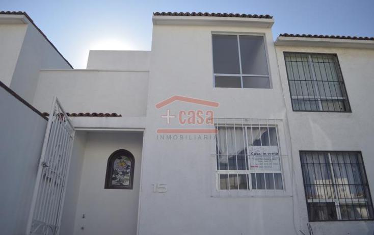 Foto de casa en venta en - -, misión san josé, corregidora, querétaro, 3434307 No. 01