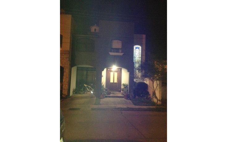 Foto de casa en venta en  , plaza guadalupe, zapopan, jalisco, 1785098 No. 01