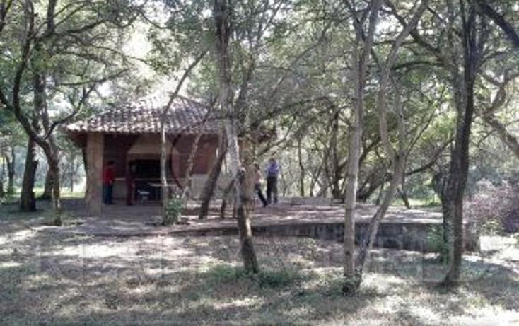 Foto de rancho en venta en  , misión san mateo, juárez, nuevo león, 1284625 No. 10