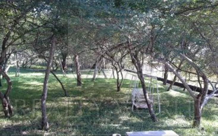 Foto de rancho en venta en  , misión san mateo, juárez, nuevo león, 1284625 No. 11