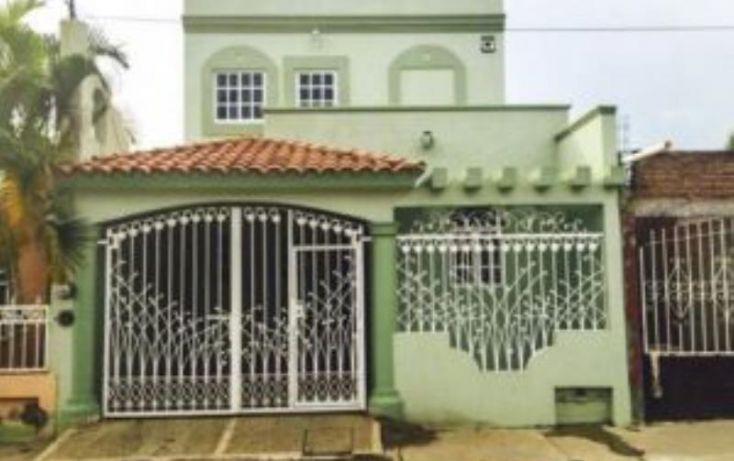 Foto de casa en venta en mision san mulegue 5319, las misiones, mazatlán, sinaloa, 1744715 no 01