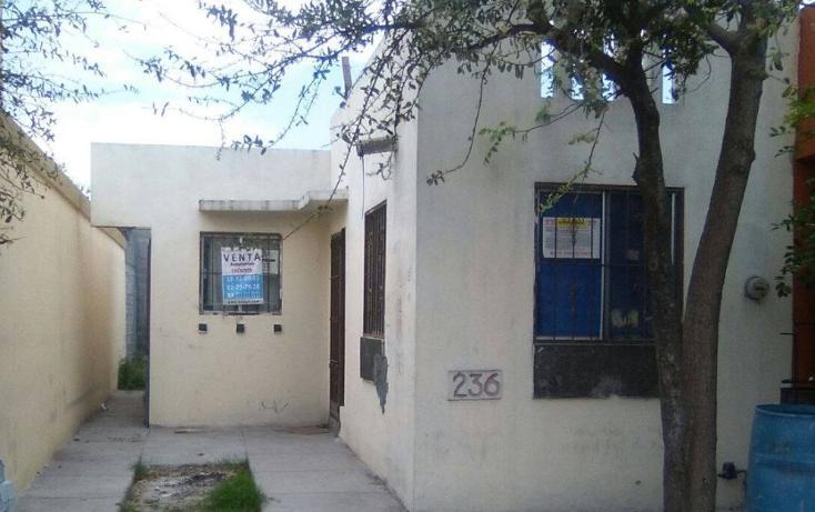 Foto de casa en venta en  , misión san pablo, apodaca, nuevo león, 1616074 No. 02