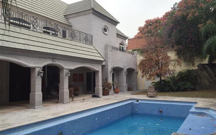 Foto de casa en venta en  , misión san patricio, san pedro garza garcía, nuevo león, 1834492 No. 01