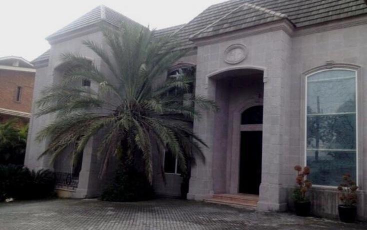 Foto de casa en venta en  , misión san patricio, san pedro garza garcía, nuevo león, 1834492 No. 03