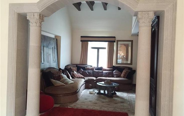 Foto de casa en venta en  , misión san patricio, san pedro garza garcía, nuevo león, 1834492 No. 06