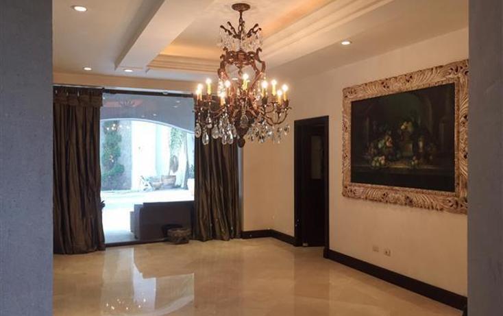 Foto de casa en venta en  , misión san patricio, san pedro garza garcía, nuevo león, 1834492 No. 07