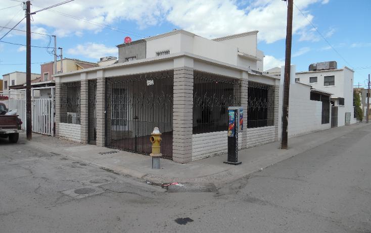 Foto de casa en venta en  , misión san vizcaíno, mexicali, baja california, 1183165 No. 02