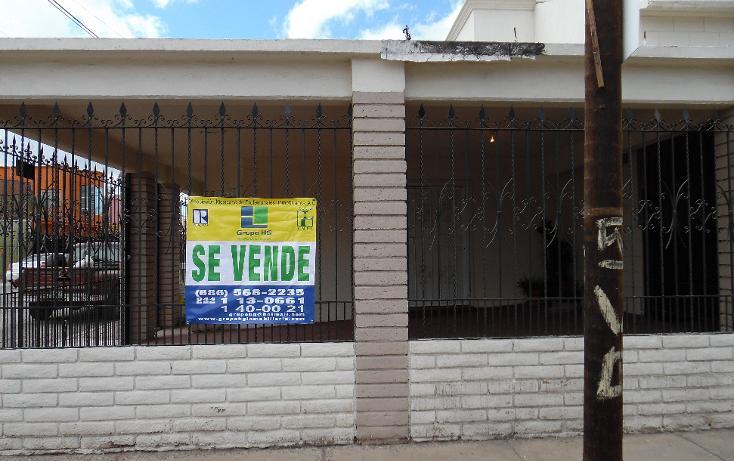 Foto de casa en venta en  , misión san vizcaíno, mexicali, baja california, 1183165 No. 27