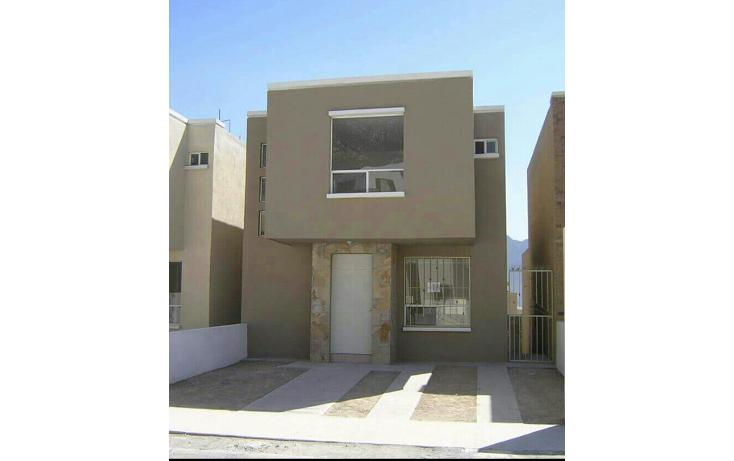 Foto de casa en venta en  , misión santa catarina, santa catarina, nuevo león, 1722444 No. 02