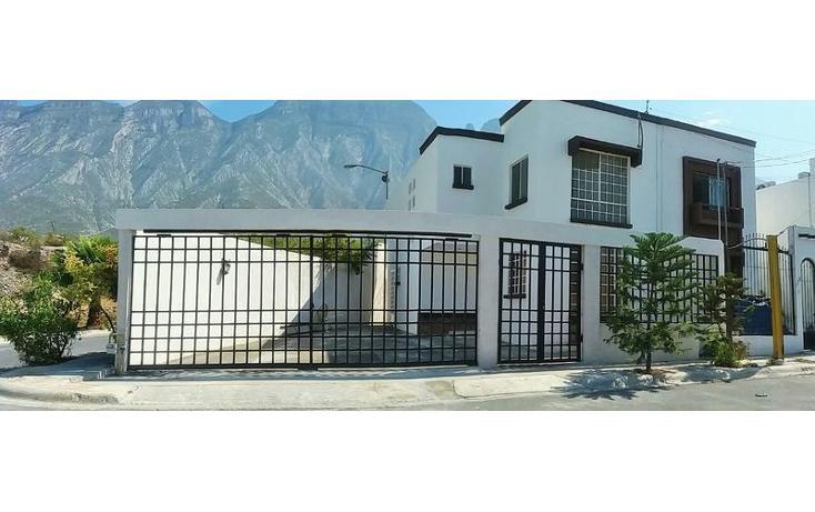 Foto de casa en venta en  , misión santa catarina, santa catarina, nuevo león, 1926503 No. 01