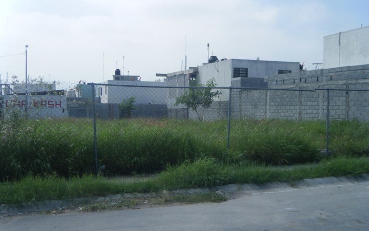 Foto de terreno comercial en venta en  , misión santa cruz, guadalupe, nuevo león, 609167 No. 01