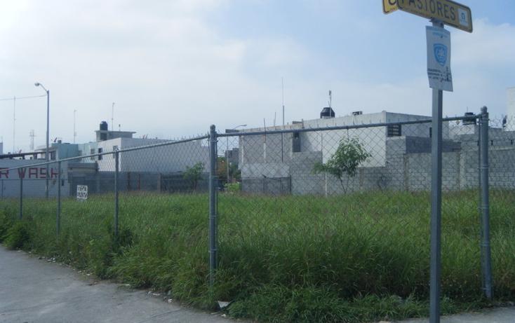 Foto de terreno comercial en venta en  , misión santa cruz, guadalupe, nuevo león, 609167 No. 02