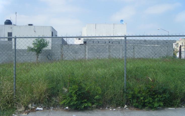 Foto de terreno comercial en venta en  , misión santa cruz, guadalupe, nuevo león, 609167 No. 03