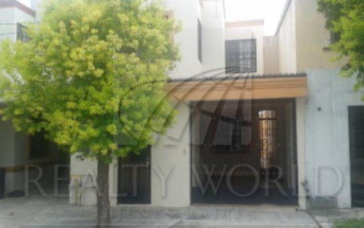 Foto de casa en venta en mision santa fe, misión santa fé, guadalupe, nuevo león, 1443115 no 12