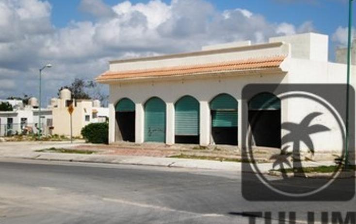 Foto de local en renta en  , misión villamar i, solidaridad, quintana roo, 1050083 No. 01