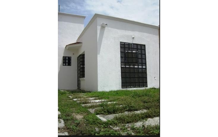Foto de casa en venta en  , misi?n villamar i, solidaridad, quintana roo, 737775 No. 03