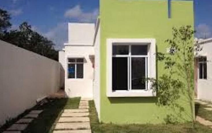 Foto de casa en venta en  , misi?n villamar i, solidaridad, quintana roo, 737777 No. 02