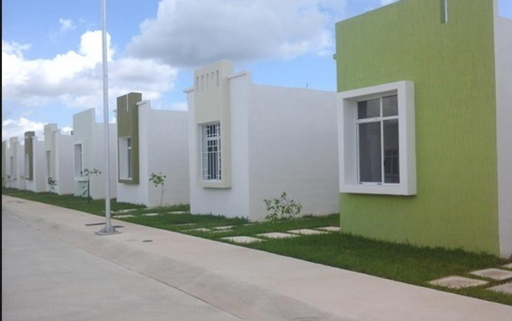 Foto de casa en venta en  , misi?n villamar i, solidaridad, quintana roo, 737777 No. 03