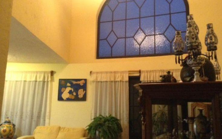 Foto de casa en venta en misiones 1, jurica misiones, querétaro, querétaro, 889413 no 04
