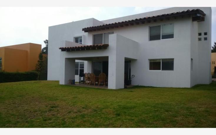 Foto de casa en venta en misiones 123, el campanario, querétaro, querétaro, 0 No. 01