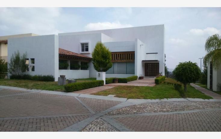 Foto de casa en venta en misiones 123, el campanario, querétaro, querétaro, 0 No. 02