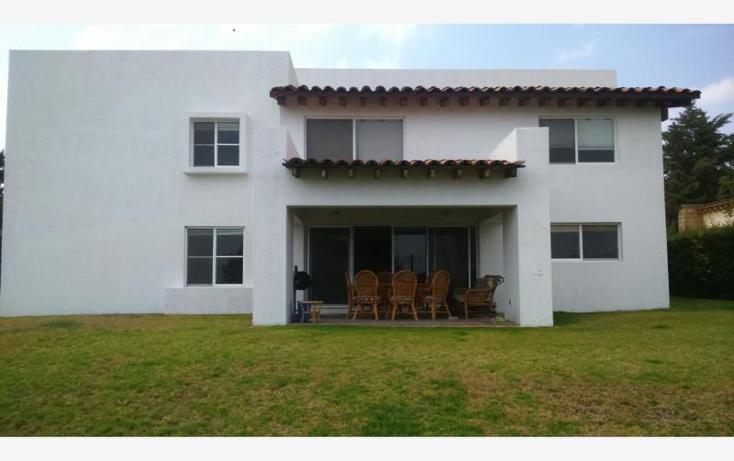 Foto de casa en venta en misiones 123, el campanario, querétaro, querétaro, 0 No. 04