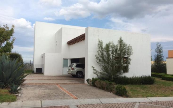 Foto de casa en venta en misiones 123, el campanario, querétaro, querétaro, 0 No. 05