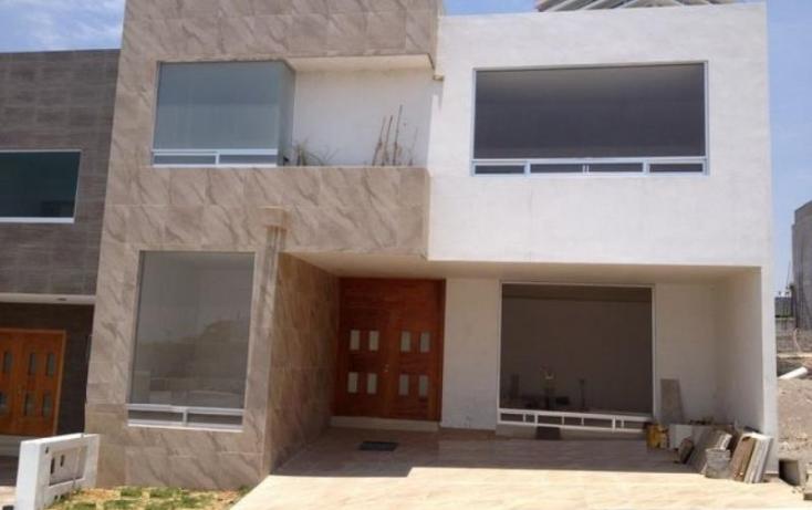 Foto de casa en venta en misiones, centro sur, querétaro, querétaro, 373218 no 01