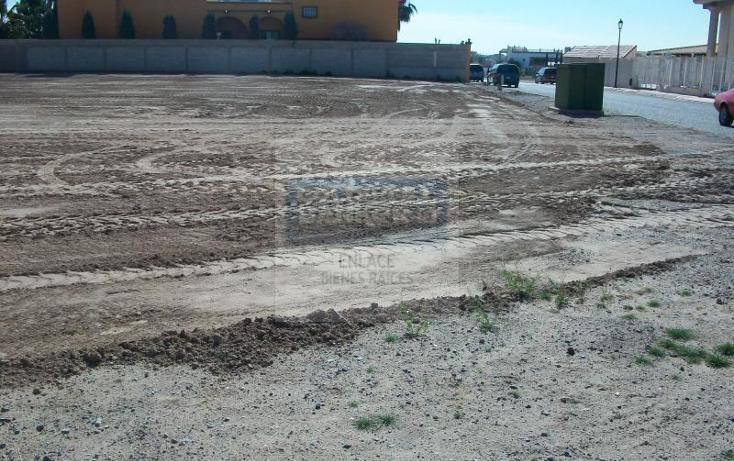 Foto de terreno habitacional en venta en, misiones de los lagos, juárez, chihuahua, 1840872 no 05