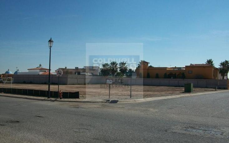 Foto de terreno habitacional en venta en, misiones de los lagos, juárez, chihuahua, 1840872 no 06